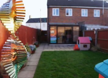 Thumbnail 2 bed property for sale in Beech Lane, Eye, Peterborough
