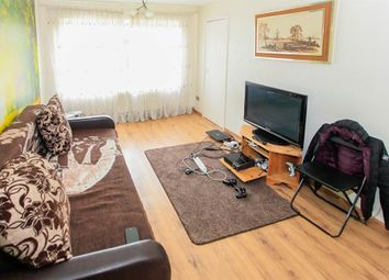 Thumbnail 1 bed flat for sale in Park Lane, Peterborough