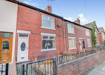 3 bed terraced house for sale in Hague Terrace, Hemsworth, Pontefract WF9