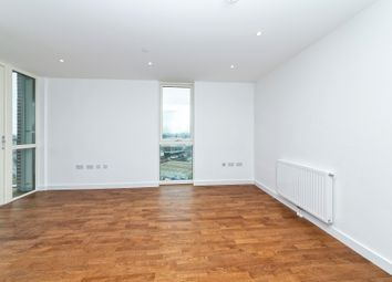 Thumbnail 1 bed flat for sale in Discovery Tower, London, 16