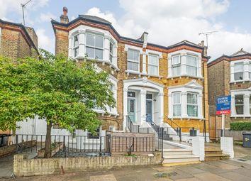 Erlanger Road, London SE14. 4 bed flat