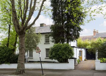 Thumbnail 2 bed flat for sale in North Hill, Highgate