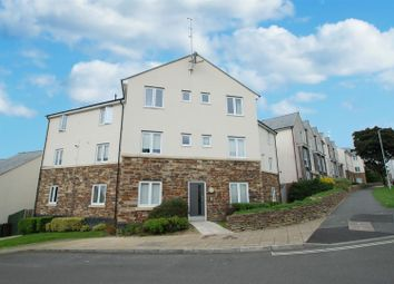 Thumbnail 2 bed flat for sale in Whitehaven Way, Plymouth