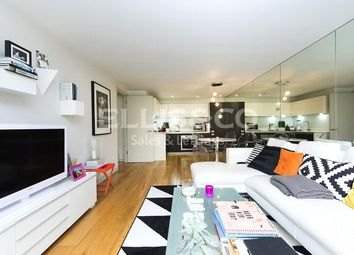 Thumbnail 2 bed flat to rent in Sunflower Court, 173 Granville Road, London