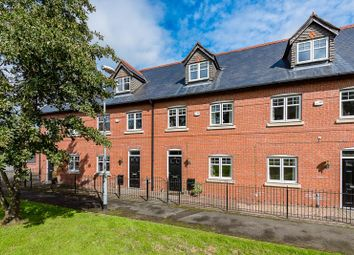 Thumbnail 3 bed town house for sale in Trevore Drive, Standish, Wigan