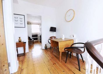 Thumbnail 1 bed maisonette for sale in St Michael's Place, Clifton Hill, Brighton