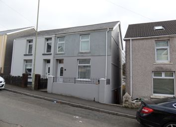 Thumbnail 2 bed semi-detached house for sale in Gwaelodygarth, Merthyr Tydfil
