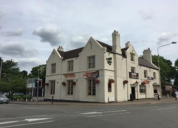 Thumbnail Pub/bar for sale in The Cross, High Street, Kingswinford