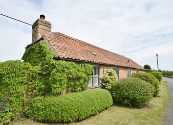 Thumbnail 2 bed barn conversion for sale in Field Barn, Shelton
