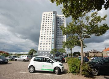 Thumbnail 2 bed flat to rent in Promenade Court, Aberdeen