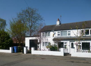 Thumbnail 4 bed semi-detached house for sale in Adswood Lane West, Stockport