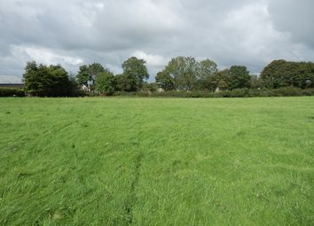 Thumbnail Land for sale in Nebo, Llanon