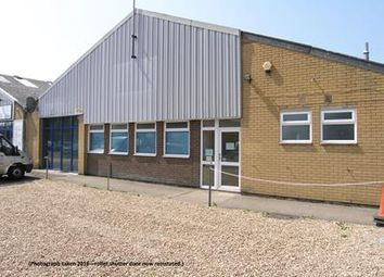Thumbnail Light industrial for sale in Unit 9, Levellers Lane, Eynesbury, St Neots, Cambridgeshire