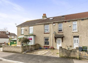 Thumbnail 3 bed terraced house for sale in Sherwood Road, Gosport