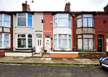Thumbnail 3 bedroom terraced house for sale in Mcbride Street, Liverpool, Merseyside