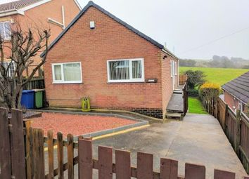 Thumbnail 2 bed bungalow for sale in Gladstone Street, Brotton, Saltburn-By-The-Sea, North Yorkshire
