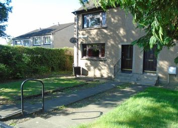 Thumbnail 2 bed terraced house to rent in Lauder Road, Dalkeith