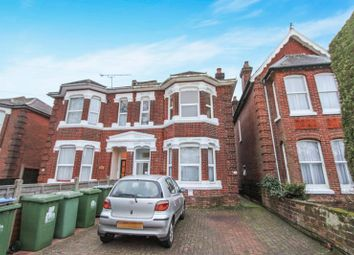 Thumbnail 1 bed flat for sale in Foundry Lane, Southampton