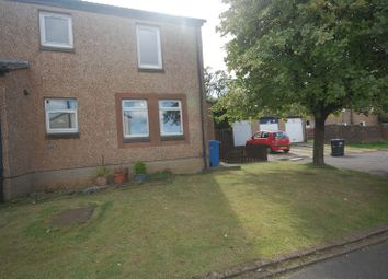 Thumbnail 1 bed terraced house for sale in 127 Castle Crescent, East Calder