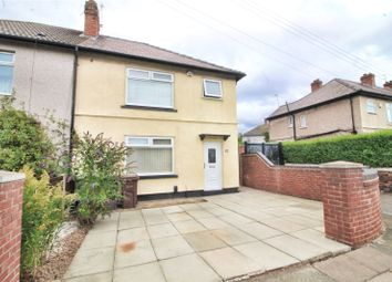 Thumbnail 3 bed semi-detached house for sale in Southport Road, Bootle