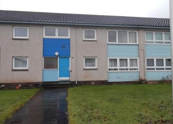 Thumbnail 1 bed flat to rent in Brora Court, Perth