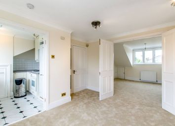 Thumbnail 1 bed flat to rent in Crossfield Road, Belsize Park