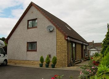 Thumbnail 3 bed detached house for sale in 37A Mansefield Place, Newton Stewart