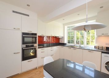 Thumbnail 3 bed semi-detached house to rent in Grimsdyke Road, Hatch End, Pinner