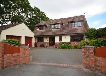 Thumbnail 4 bedroom detached house for sale in 2A Kingsway, Gayton, Wirral