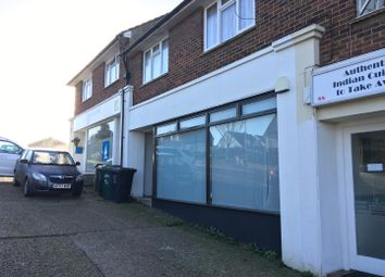 Thumbnail Retail premises to let in Graham Avenue, Portslade, Brighton