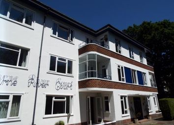Thumbnail 2 bedroom flat for sale in 17 Surrey Road, Bournemouth, Dorset