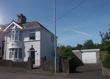 Thumbnail 3 bed property for sale in 64 Westbourne Road, Neath, West Glam.