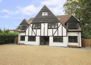 2 bed flat for sale in 88 Long Lane, Ickenham UB10