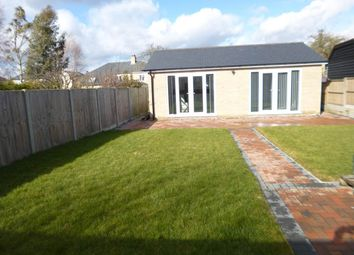 Thumbnail 1 bed property to rent in Mill Road, Impington, Cambridge