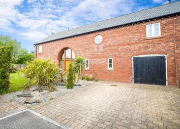Thumbnail 4 bed barn conversion for sale in Orchard Gate, Kingsley, Frodsham