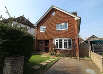 Thumbnail 5 bed detached house for sale in Annandale Avenue, Bognor Regis