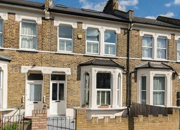 Thumbnail 4 bed terraced house for sale in Blythe Vale, London
