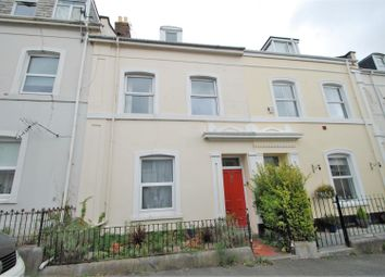 Thumbnail 3 bedroom maisonette to rent in Park Street, Stoke, Plymouth