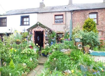 Thumbnail 1 bed terraced house for sale in Main Street, Ravenglass, Cumbria