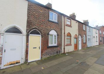 Thumbnail 2 bed terraced house for sale in East Prescot Road, Knotty Ash, Liverpool