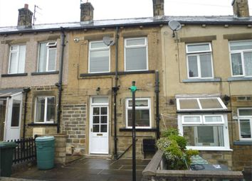 Thumbnail Terraced house to rent in 13 Mannville Walk, Keighley, West Yorkshire