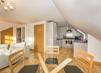 Thumbnail 2 bedroom flat for sale in Norris Close, London Colney, St. Albans