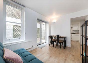 1 bed maisonette for sale in Craven Hill Gardens, Lancaster Gate, London W2