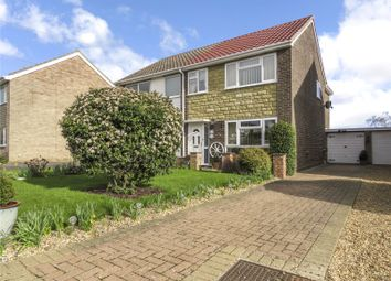4 bed semi-detached house for sale in The Furlongs, Needingworth, St. Ives, Cambridgeshire PE27