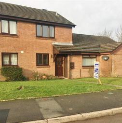 Thumbnail 2 bed terraced house for sale in Derwent Avenue, Steynton, Milford Haven