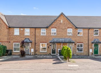 2 bed terraced house for sale in Wood Lane, Kingsnorth, Ashford TN23