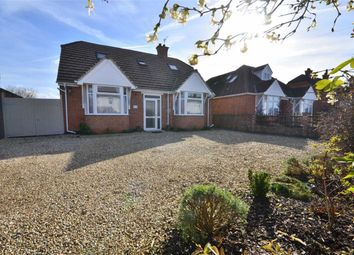 Thumbnail 4 bed detached house for sale in Larkhay Road, Hucclecote, Gloucester