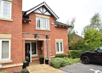 Thumbnail 4 bed flat for sale in Orchard Court, Bury