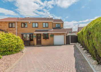 Thumbnail 4 bed detached house for sale in Aviemore Road, Doncaster
