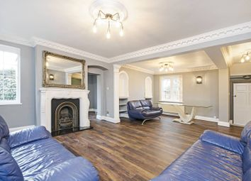 Thumbnail 4 bed detached house to rent in Brookside Road, Golders Green
